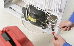Refrigerator Repair Coral Springs